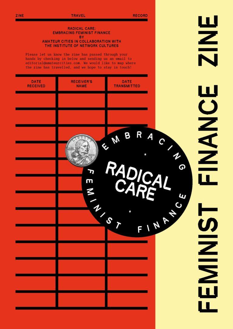 Radical Care: Embracing Feminist Finance